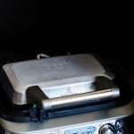 Review : the Smart Waffle Maker from Sage by Heston Bluementhal
