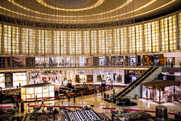 dubai-mall   Top 8 Things to do in and around Dubai