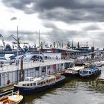Short City Break to Hamburg