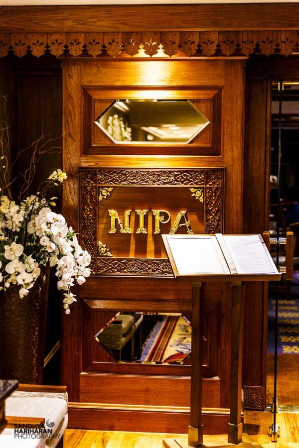 Nipa Thai