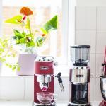 Delonghi Dedica Coffee Grinder & Dedica Traditional Pump Espresso Coffee Machine REVIEW
