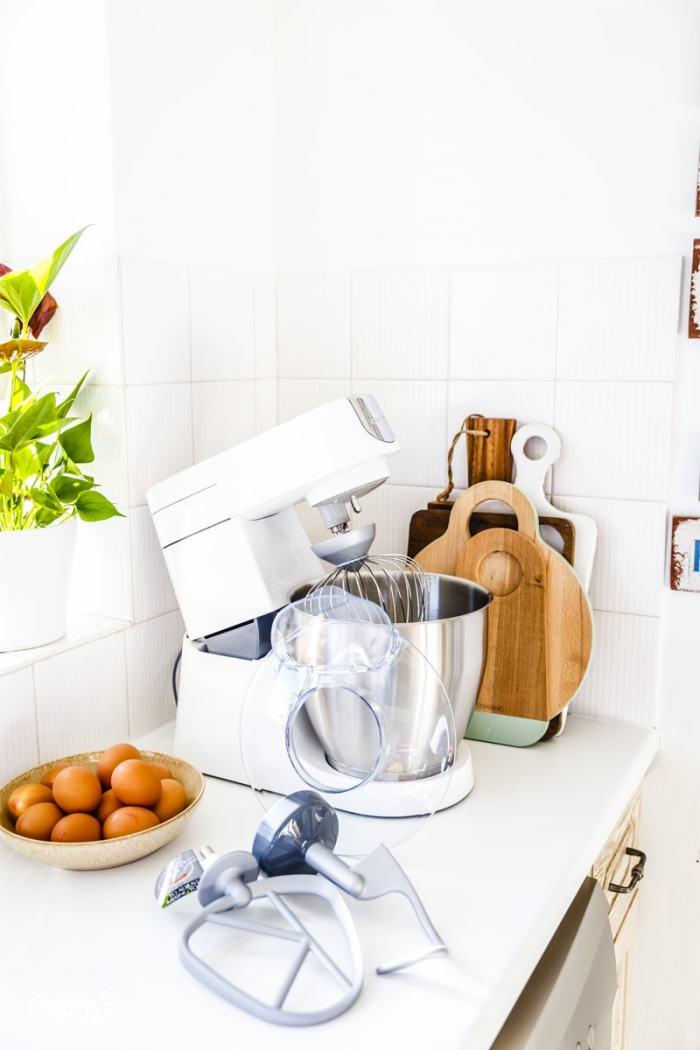 Kenwood Chef Xl Kitchen Machine