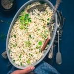 Perfect Jeera Rice Recipe