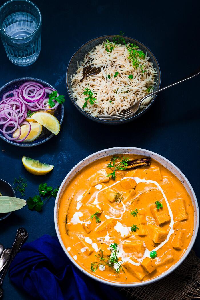 indian cumin rice picture