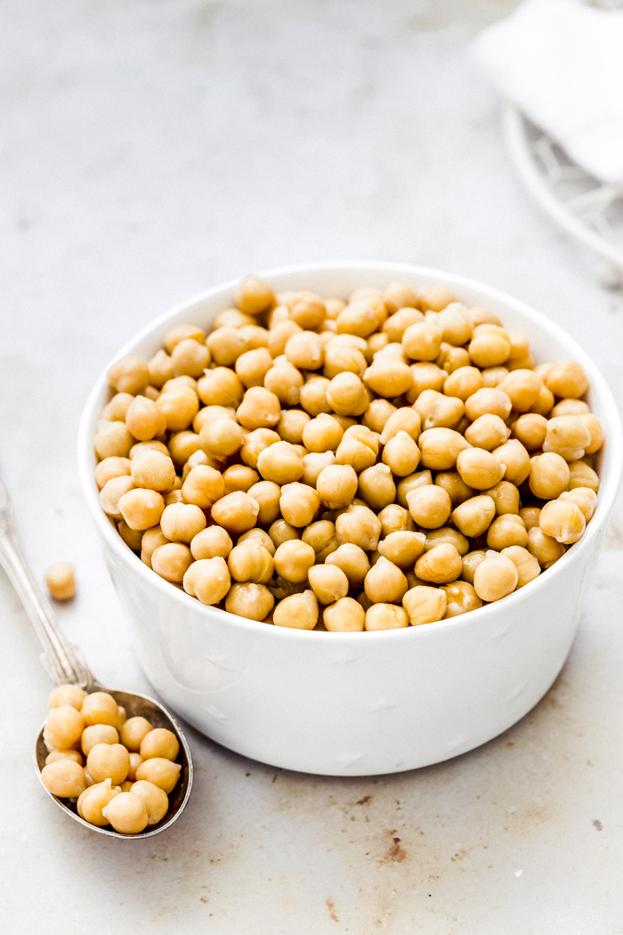 How to cook chickpeas in Instant Pot