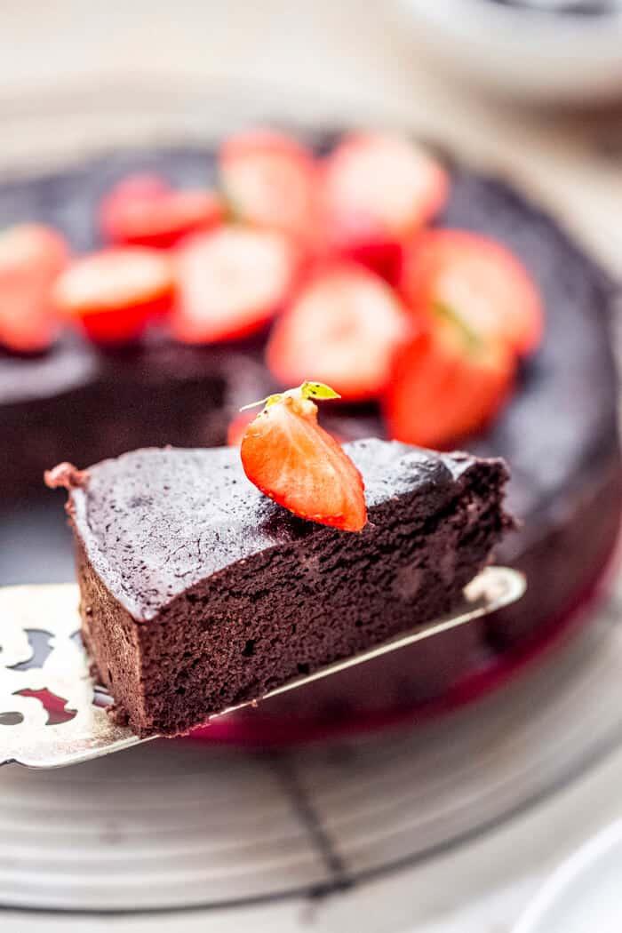 Brownie INSTANT POT