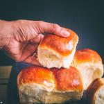 LADI PAV | Eggless SOFT DINNER ROLLS RECIPE