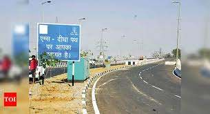 Bihar CM to inaugurate elevated road between AIIMS and Digha today | Patna  News - Times of India