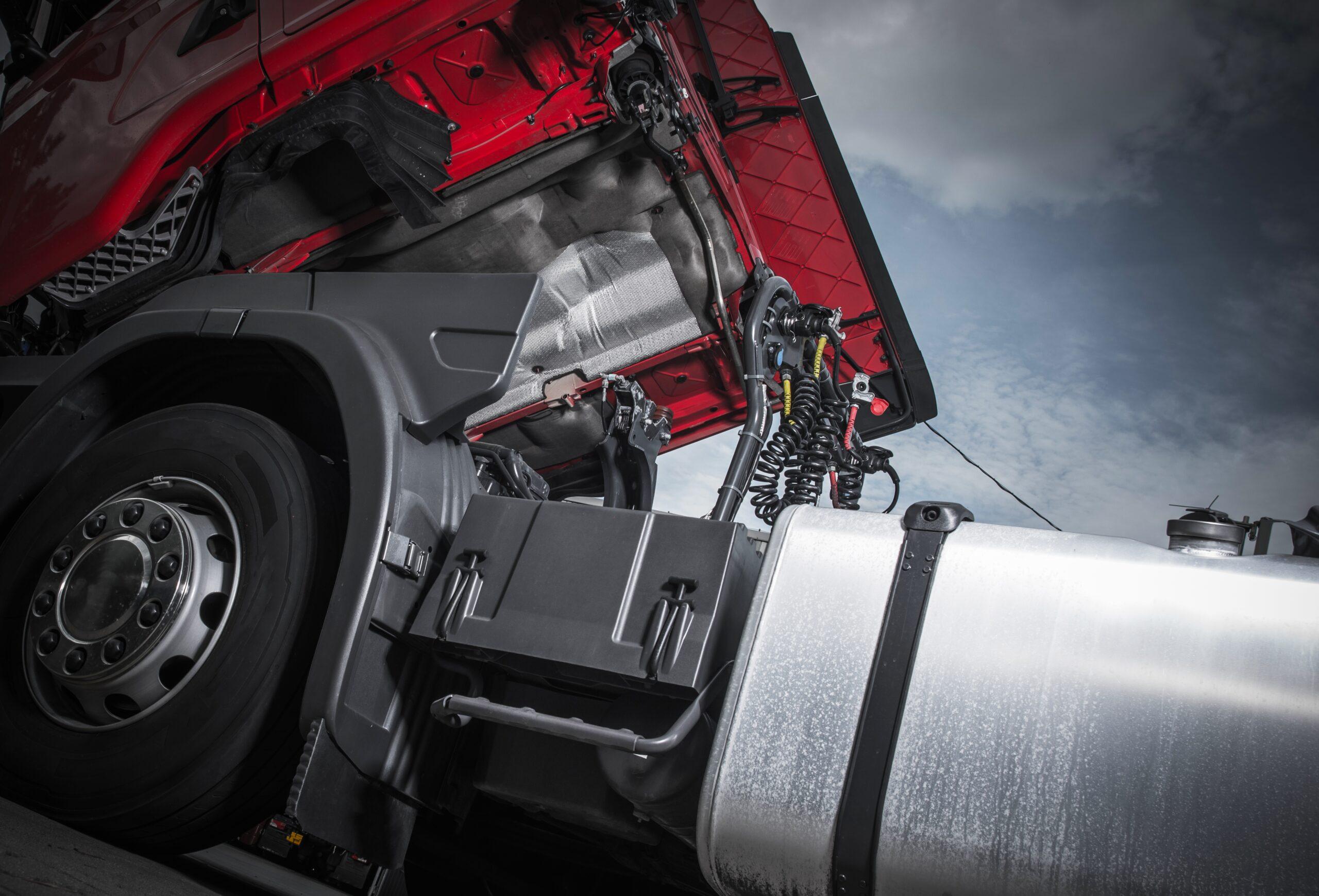 Truck Repair Maintenance