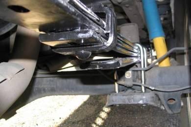 Truck Suspension