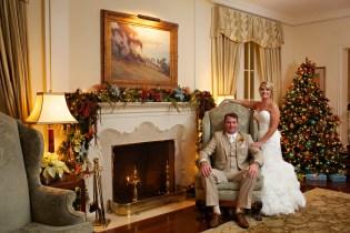 La Jolla Darlington House Wedding Photos