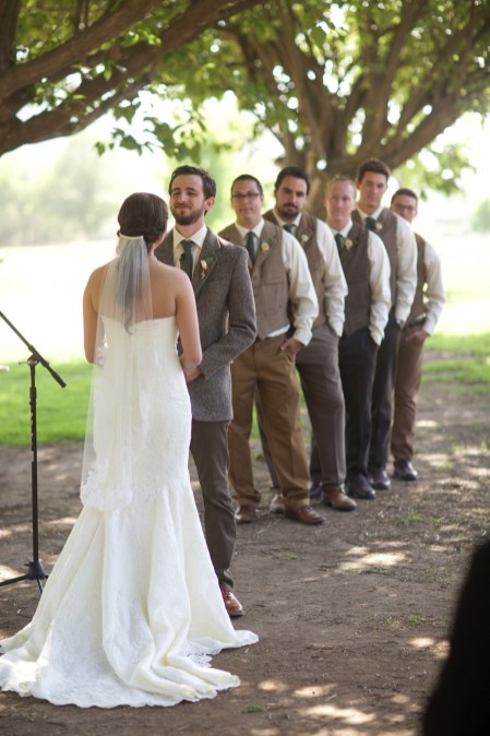 Bates Nut Farm Wedding Photos 29