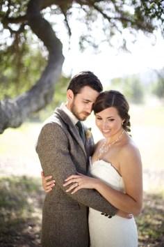 Bates Nut Farm Wedding Photos 38