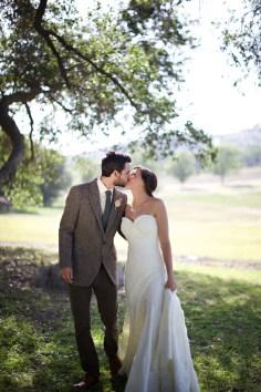 Bates Nut Farm Wedding Photos 39