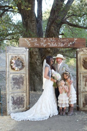 San Diego East County Rustic Wedding Images 20140920_0195