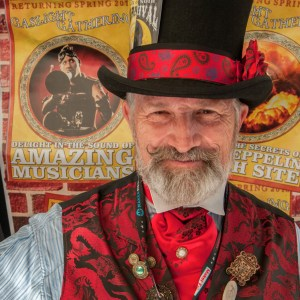 Steampunk - Exhibitor Applications Now Open 2018