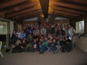 NWTA - Camp Oliver - December 2009