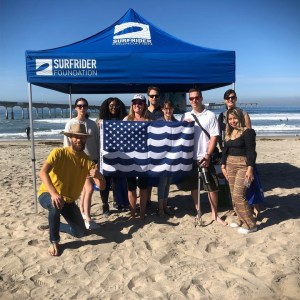 Hilton brings travel journalists to OB Pier!