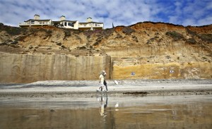 Beach Preservation Victory - Seawall Denied in Solana Beach!