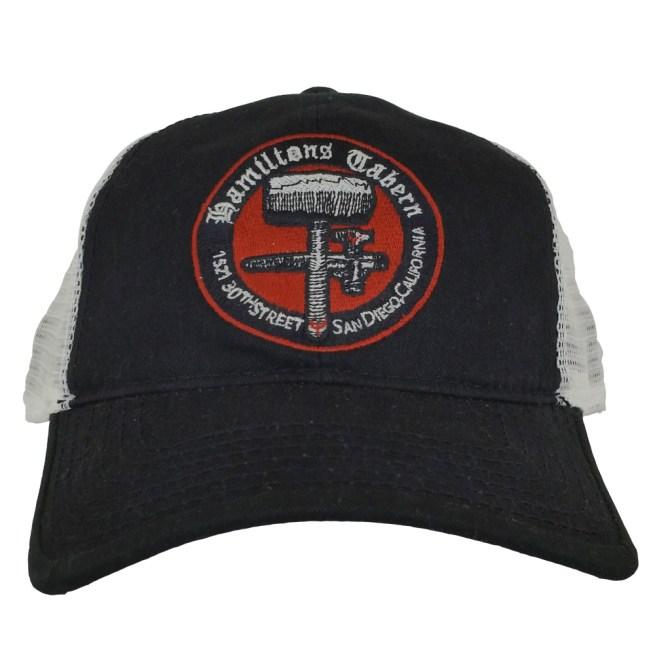 Hamilton's Tavern Hammer Hat