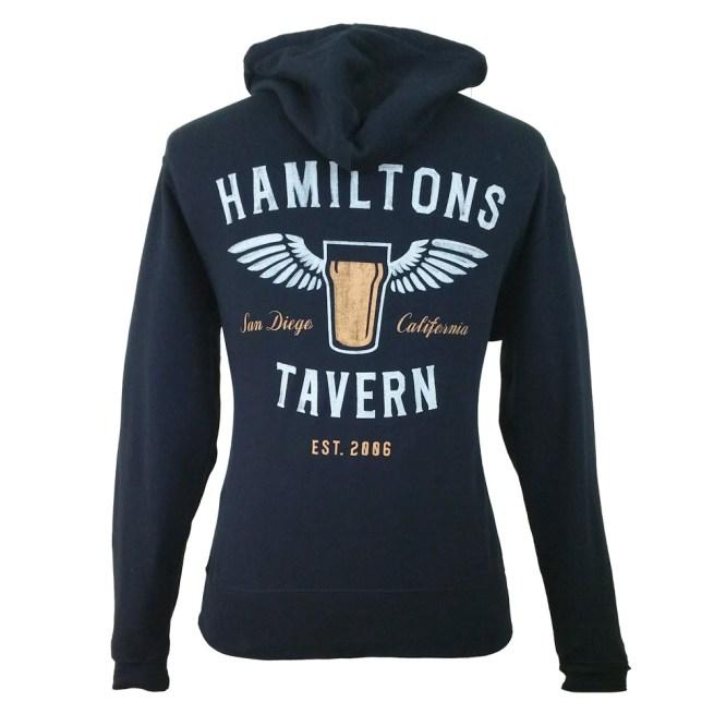 Hamilton's Taven Mens Shirt