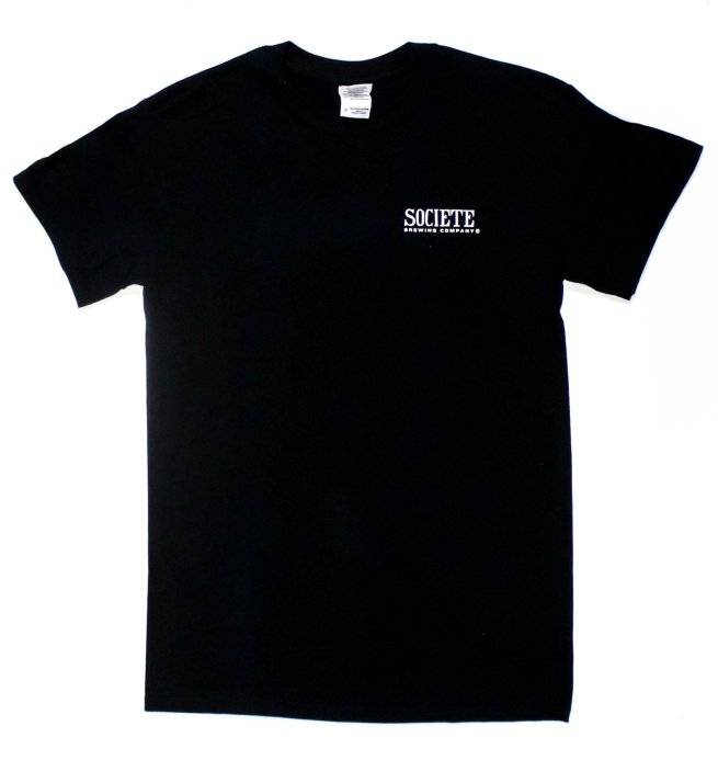 Societe Brewing Company Tee