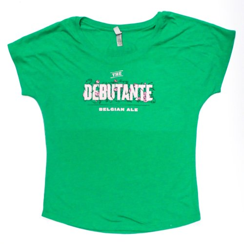 Societe Brewing Company Women's Debutante Tee