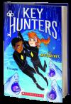 The Spy's Secret (Key Hunters #2)