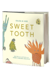 Kalea & Her Sweet Tooth