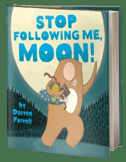 Stop Following Me, Moon!