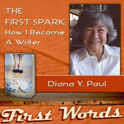 The First Spark—How I Became a Writer