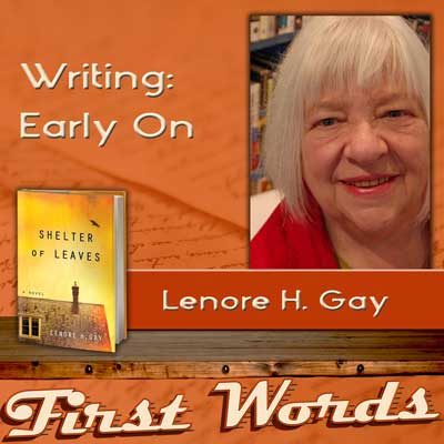 Writing: Early On