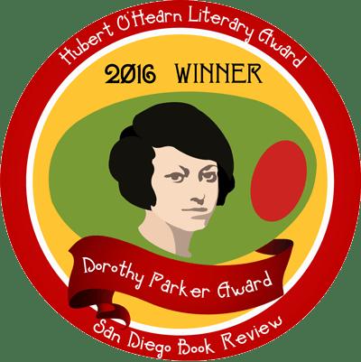 2016 Dorothy Parker Award