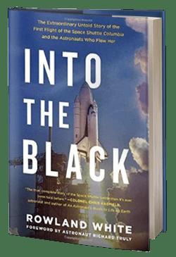 Into the Black