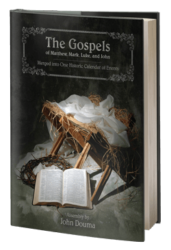 The Gospels of Matthew, Mark, Luke, and John