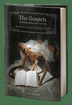 The Gospels of Matthew, Mark, Luke, and John