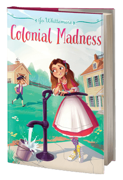 Colonial Madness