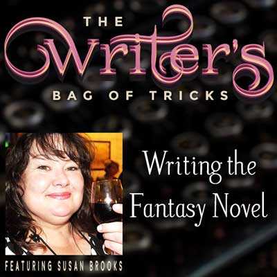 Writing the Fantasy Novel