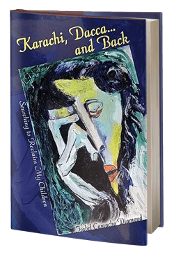 Karachi, Dacca…and Back