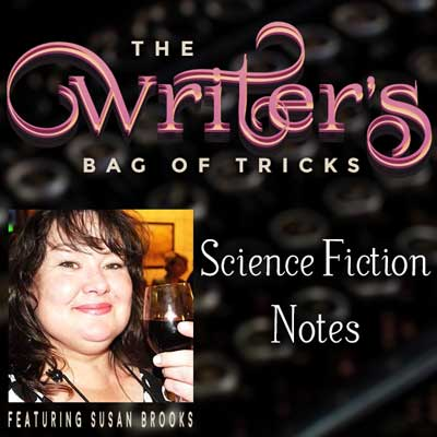 Science Fiction Notes