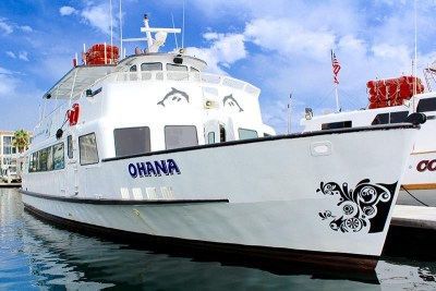 Ohana Bow Starboard