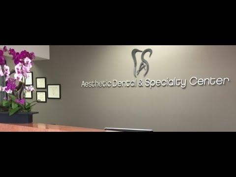 Santa Clarita Dentist & Valencia Dentist - (661) 290-2825