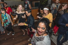 Johnelle Dance Party