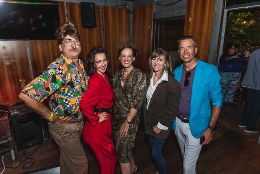 Sharon Paynes Team