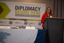 Diplomacy Begins Here WEB 67