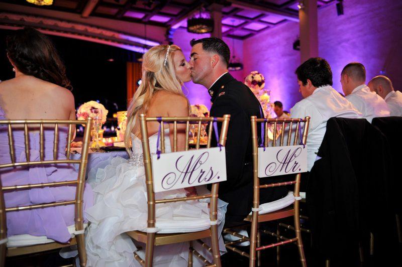 Wedding Lighting San Diego The Prado Balboa Park