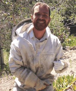 frank-golbeck-goldencoastmead-beekeeping