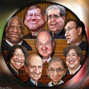 No SCOTUS Appointment while Trump under Criminal Investigation