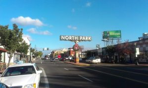 North Park – San Diego's Weak Excuse for a Bike Friendly Place