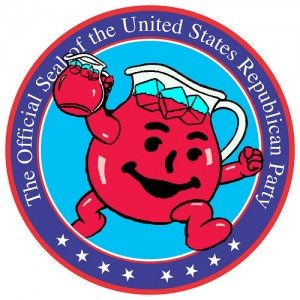 republicans-drink-the-kool-aid